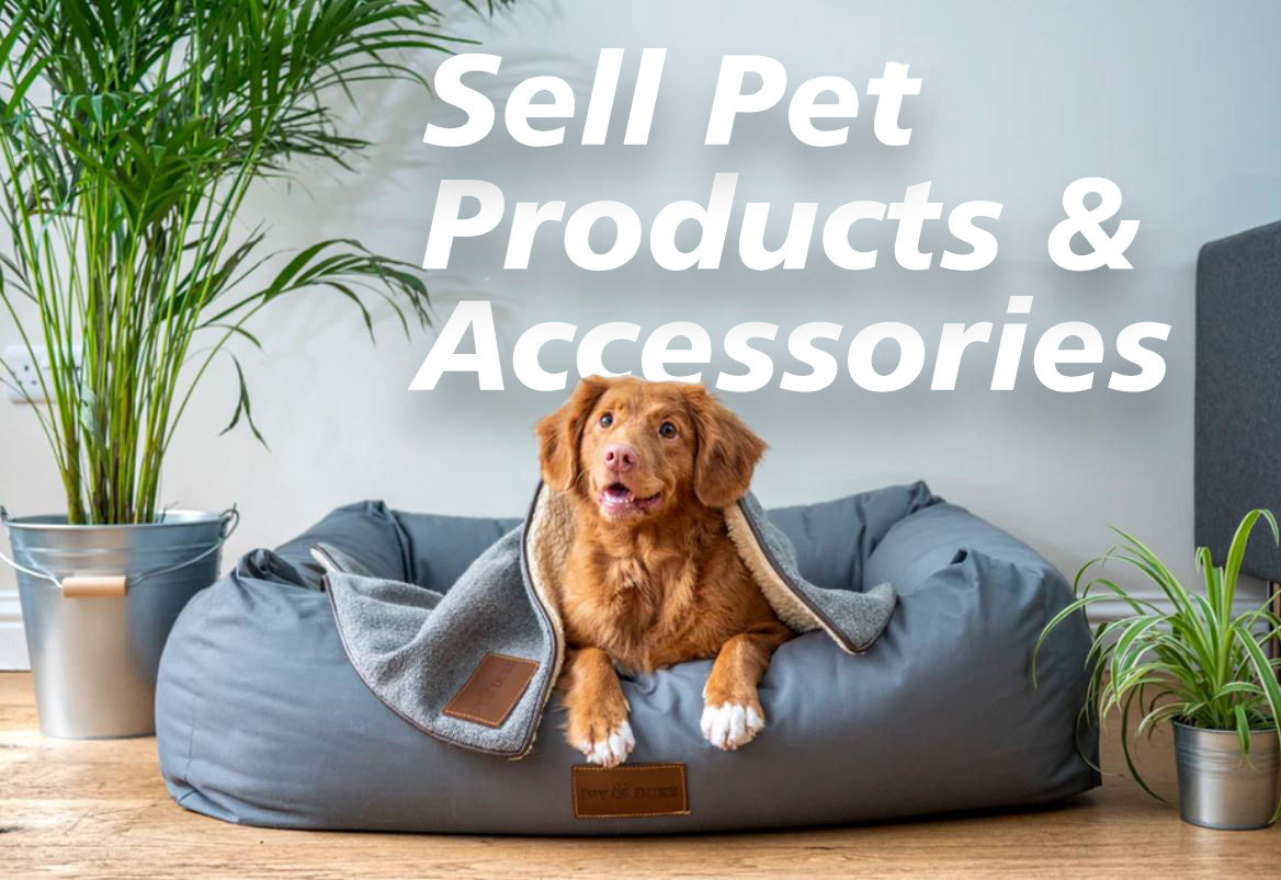 Sell Pets & Accessories